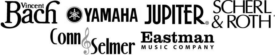 Creative Music Center Brand Logos