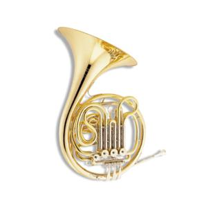 Jupiter 852L F/Bb Intermediate Double French Horn