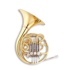 Jupiter 854L Intermediate F/Bb Double French Horn Detachable